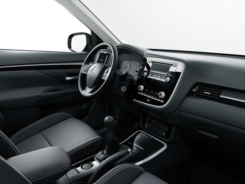 Mitsubishi - Outlander